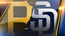Pirates chase Snell in 1st inning, beat Padres 8-4