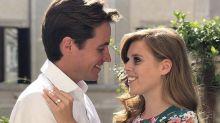 Boda real en secreto: Beatriz de York se ha casado con Edoardo Mapelli Mozzi
