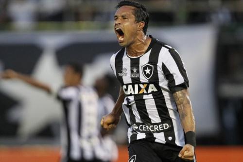 Dudu Cearense e Botafogo acertam renovação por mais uma temporada