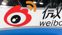 Weibo Corp (ADR) (WB) Stock Is Down, But Not Out