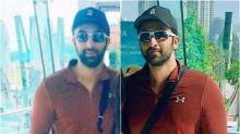 Ranbir Kapoor Sports Comfy Airport Look as He Heads to Dubai, See Pics