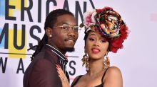 Cardi B has filed for divorce from Offset, reports say