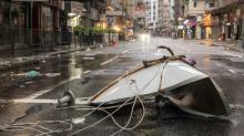 Macau Gaming Outlook Worse After Massive Typhoon