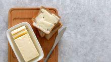 Solo necesitas un ingrediente para hacer mantequilla en casa
