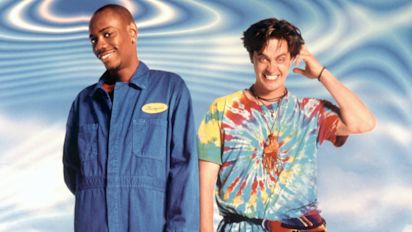 'Half Baked' director on exactly how baked everyone was during filming