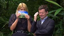 ITV mangles Holly Willoughby's name on final 'I'm A Celebrity' credits