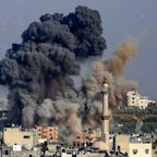 Israel airstrike on Gaza leaves at least 26 dead