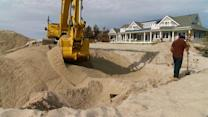Some Jersey Shore residents resisting beach extension