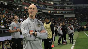 LAFC can win CONCACAF Champions League