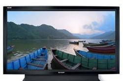 Leon's OS soundbar custom built to fit your 120-inch display, drain your wallet