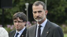 Puigdemont desvela una llamada telefónica que el rey le hizo por error: hubo doble disculpa