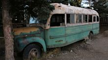 """Alaska, salvati 5 italiani: cercavano il bus magico di """"Into the wild"""""""