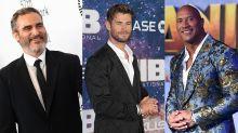 Saiba quem são os atores mais bem pagos do mundo