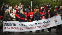 Pension systems around the world: how the UK measures up