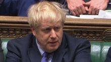 Per Johnson la prima sconfitta in Parlamento dopo le elezioni