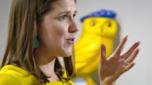 Jo Swinson Makes Final Appeal To First-Time Voters Over 'Ridiculous And Scary' Election