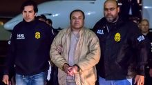 'El Chapo' has been locked up for 5 years, but business has never been better for the Sinaloa cartel