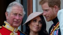 Harry and Meghan's 'surprising' Prince Charles 'snub'