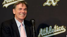 Oakland Athletics chief Billy Beane acquires minority stake in AZ