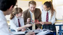 Wanted: trainee teachers to plug the schools gap
