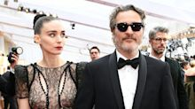 Joaquin Phoenix Named His New Baby Boy After His Late Brother