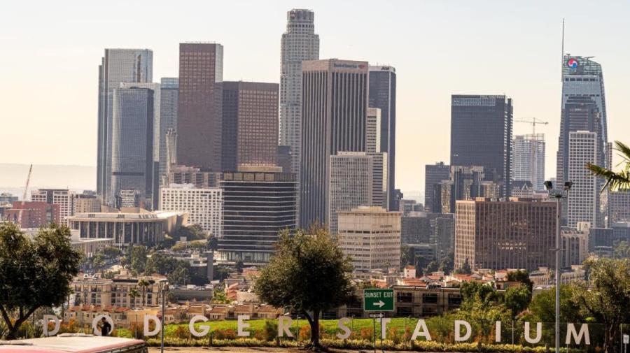 MLS All-Star Game: ¿Por qué Los Ángeles es llamada la Capital Mundial del Deporte?