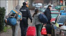 Pläne zur Rückführung von Flüchtlingen stoßen bei der SPD auf Skepsis