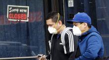 Size mattered: Big companies got coronavirus loans first