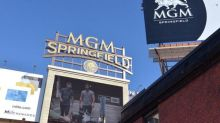 MGM Springfield bullish despite falling short of projected revenue