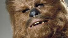 Chewbacca Gets His Own Show? Watch His 'Louie'-esque Intro