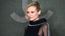 Diane Kruger appeals for privacy after pictures of her newborn are published