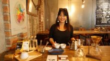 An interview with Asia's queen of coffee