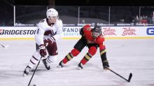 3 Takeaways From Vegas Golden Knights' Loss to the Colorado Avalanche