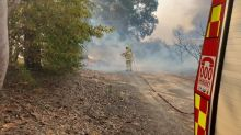 Waterbomber pilot killed fighting Australian wildfires