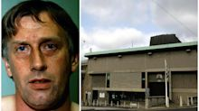 Two inmates stabbed Sarah Payne's killer in the neck in prison cell attack