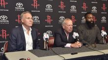 The Houston Rockets are officially for sale, and the price tag should be astronomical