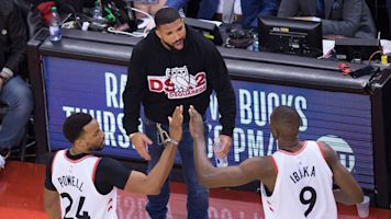 Bucks coach, Giannis's agency call out Drake