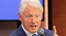L'ex presidente accusato di essere stato con minorenni dalla Giuffre