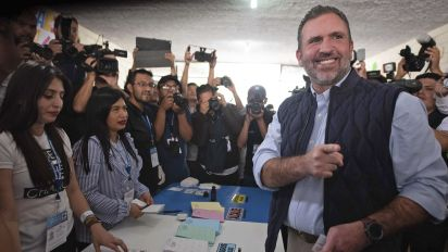 Guatemalans head to polls amid widespread distrust