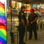 Mass transit, security information for NYC Pride March on June 30