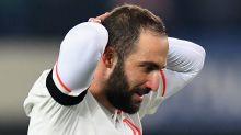 El futuro de Gonzalo Higuaín se aleja de Juventus: ¿River, la MLS o seguir en Europa?