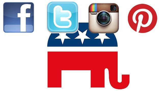 Why the GOP needs to take social media seriously