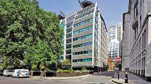 內地富豪16.6億 購倫敦全幢商廈