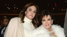 Caitlyn Jenner opens up about why she and Kris Jenner got divorced