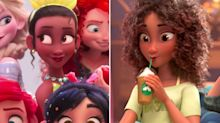Disney darkens Princess Tiana's skin colour after 'Ralph Breaks the Internet' backlash