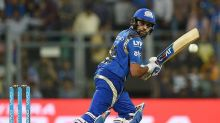 IPL 2017: Rohit Sharma fined 50% of his match fee for showing dissent