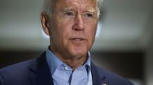 Biden says presidential winner should pick Ginsburg replacement