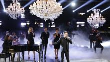 'The Voice' Top 8 Night, or 'Everything I Do, I Do It to Make the Finals'
