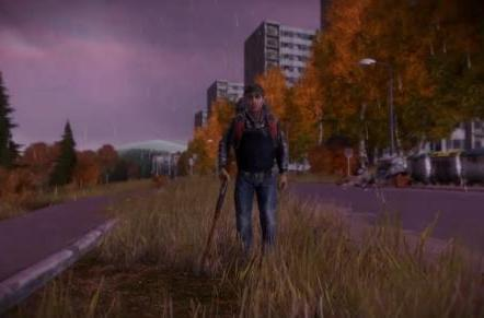 DayZ standalone releases alpha on Steam