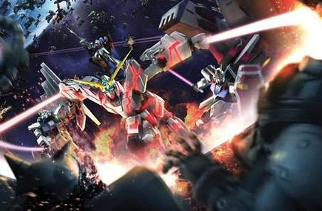 Dynasty Warriors: Gundam Reborn hitting US, Europe this summer on PS3